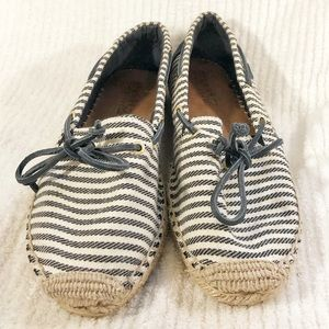 🔥HOT BUY🔥 SPERRY Top-Sider Espardrille Shoes